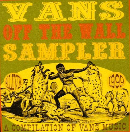 Vans Off The Wall Sampler 1999 by Vans