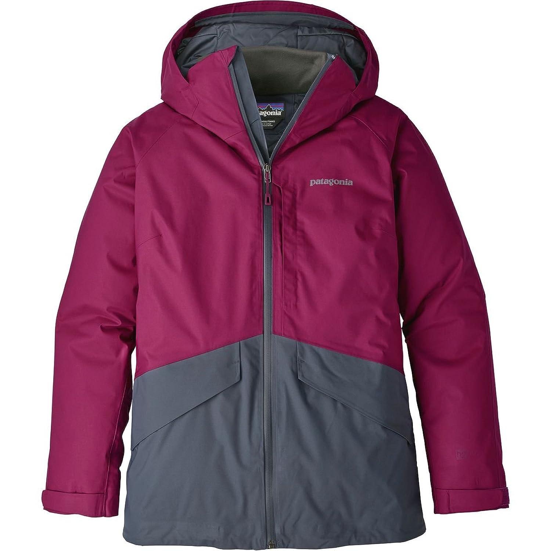 パタゴニア アウター ジャケットブルゾン Insulated Snowbelle Jacket Women's Magenta 11g [並行輸入品] B076C7F4YK