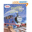 Thomas and the Shooting Star (Thomas and Friends) (Glitter Picturebook)
