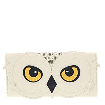 Monedero Harry Potter Hedwig Owl Loungefly 21,5x10,3x3,8cm ...