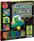 Product picture for KLUTZ Circuit Clay Science Kit by Editors of Klutz