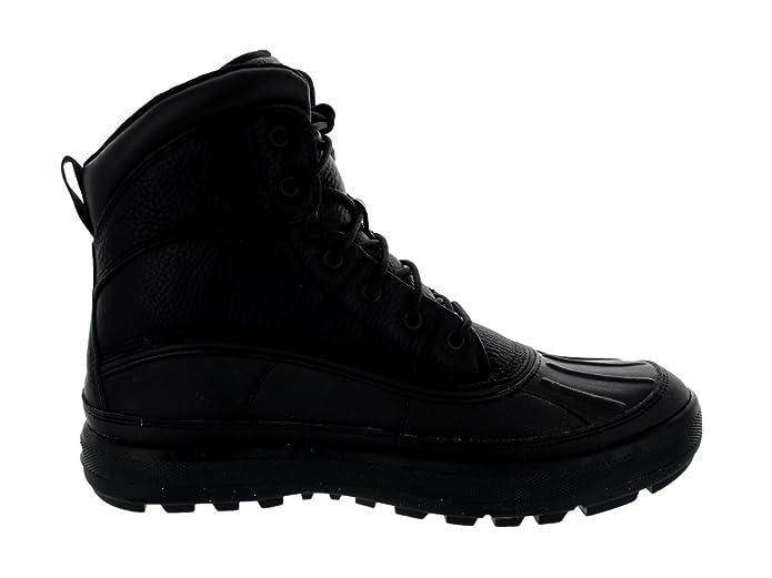 d27dddef78e Nike Woodside II Mens Hi Top Boots 525393 Sneakers Trainers