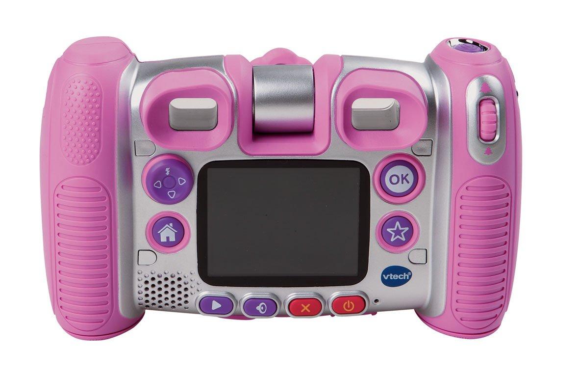 Camera Vtech Kids Camera vtech kidizoom twist plus camera pink amazon co uk toys games