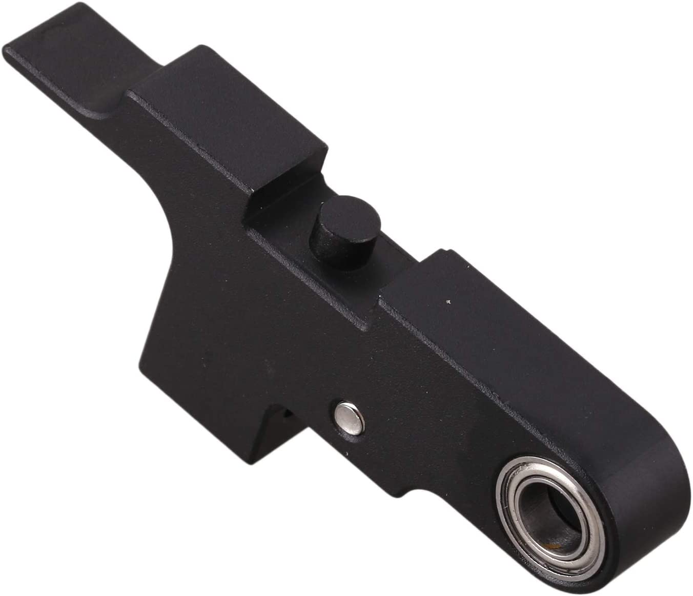 Fanuse Unit/é de Mise /à Niveau pour Imprimante 3D TITA Aero Extrudeuse de M/éTaux Bras Vide pour 1,75 Mm Prusa I3 MK2 Arllery Sidewinder X1