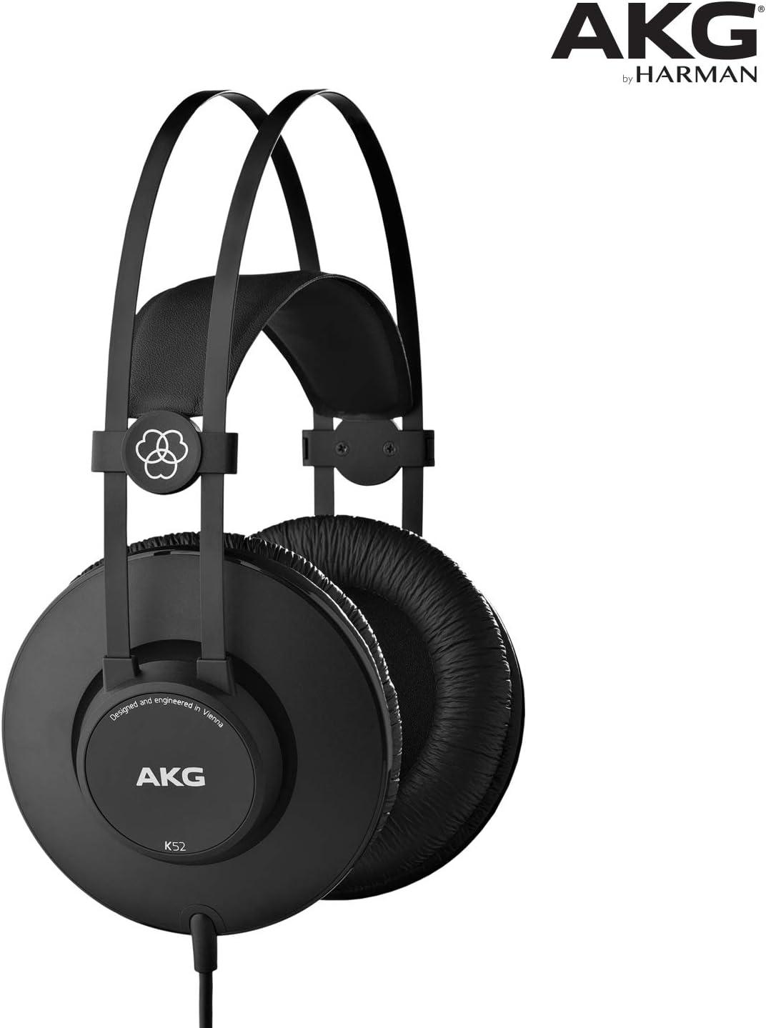 AKG K52 Circumaural