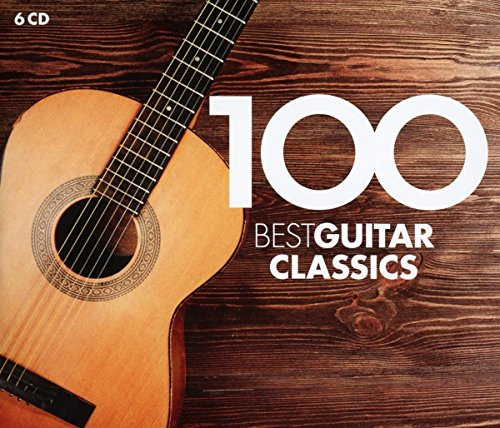 100 Best Guitar Classics (6CD)