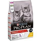 Libra - Pienso para gatos kitten pollo y arroz 1,5 kg: Amazon.es ...