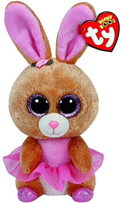 Amazon.com  Ty Beanie Boo Twinkle Toes the Bunny - 6