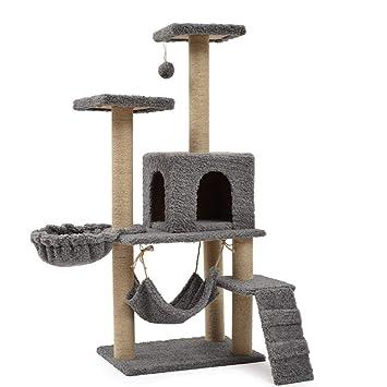 Axiba Árbol para Gatos,Gato Gato del Animal doméstico de ...