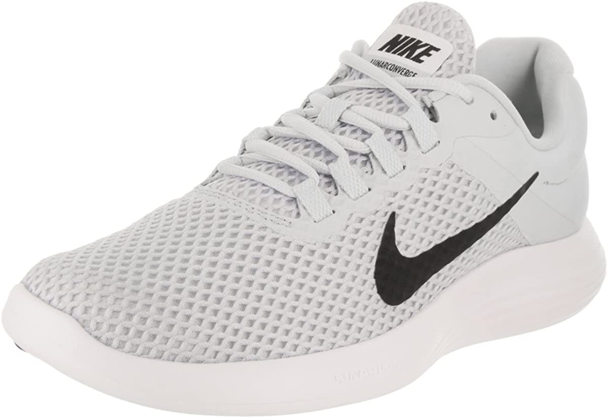 Nike Men s Lunarconverge 2 Running Shoe