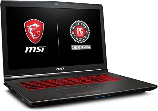 Amazon.com: MSI GV72 8re-007 15.6