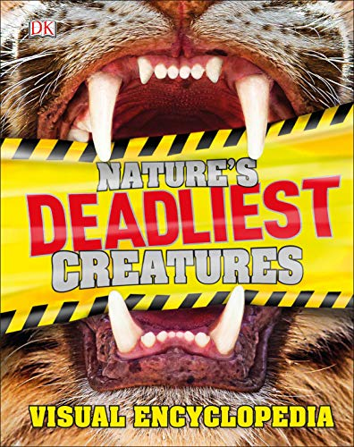 Nature's Deadliest Creatures Vis...