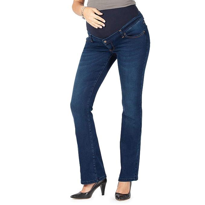 21229f1f5cfa MAMAJEANS Torino Deluxe - Jeans Premaman Svasati