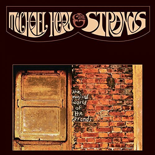 4 Strands Head - Magical World of the Strands by Michael Head & Strands (2015-05-04)