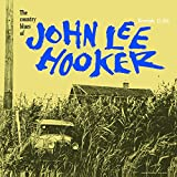 Country Blues of John Lee Hooker (Vinyl)