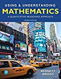 img - for Using & Understanding Mathematics: A Quantitative Reasoning Approach (7th Edition) book / textbook / text book