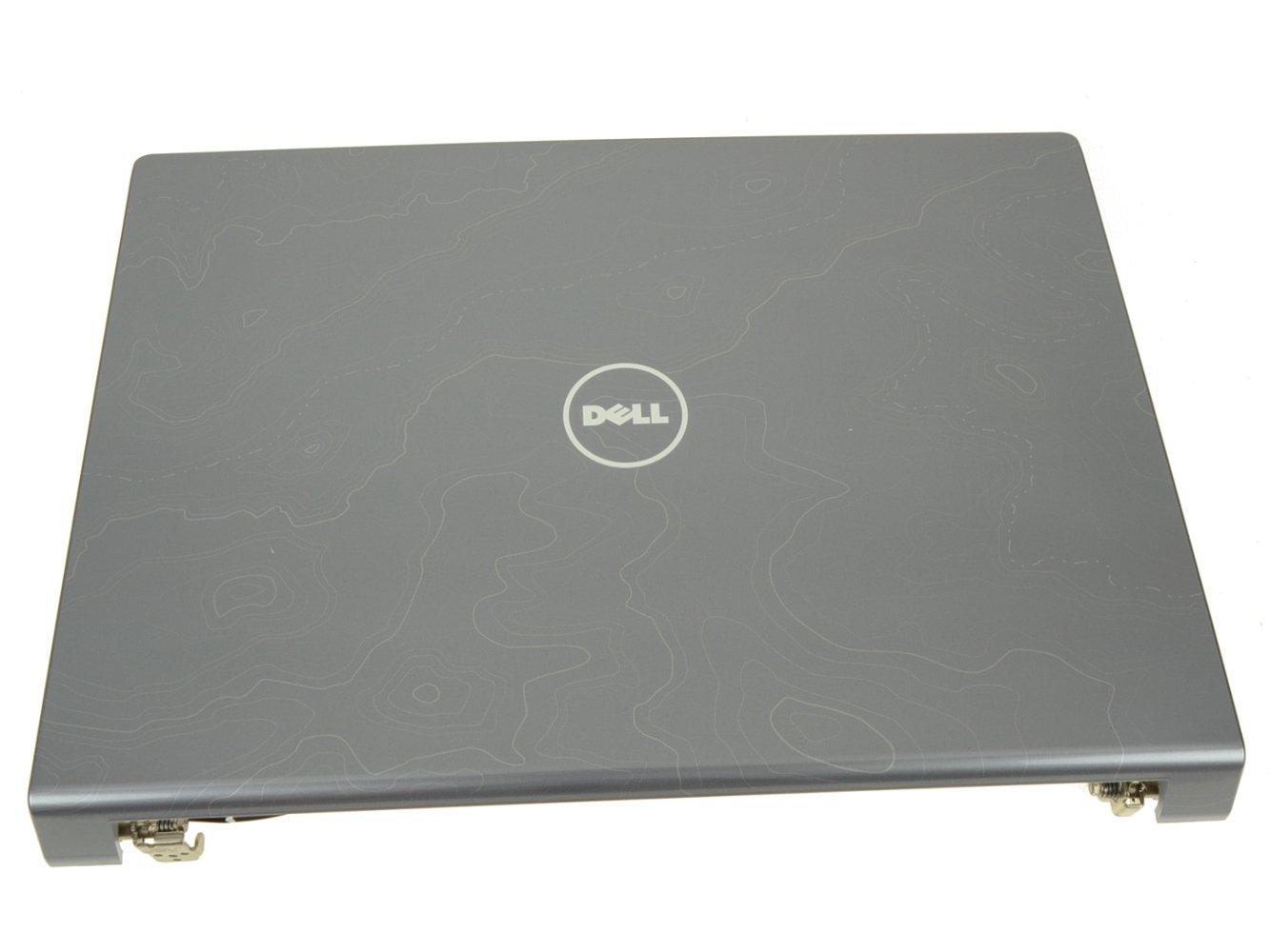 Amazon.com: Dell Studio 1735 1737 LCD Back Cover Lid Plastic - N263C:  Computers & Accessories