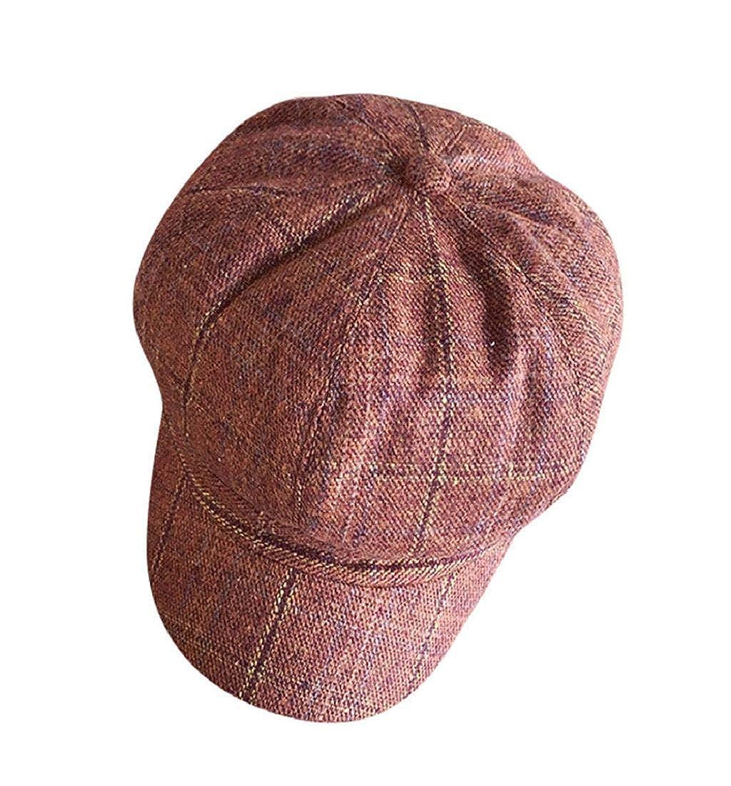 Putars HAT メンズ  コーヒー B07KD841M9