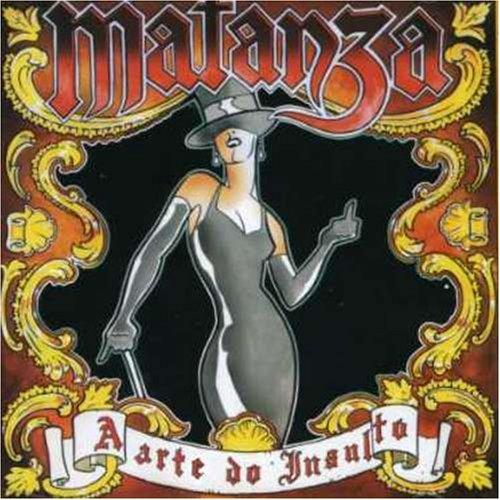 ARTE A DO MATANZA INSULTO BAIXAR CD