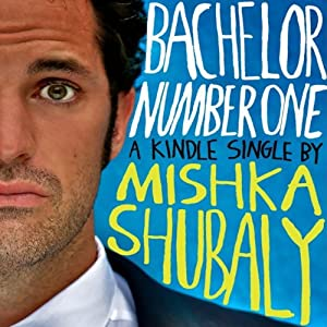 Bachelor Number One Audiobook