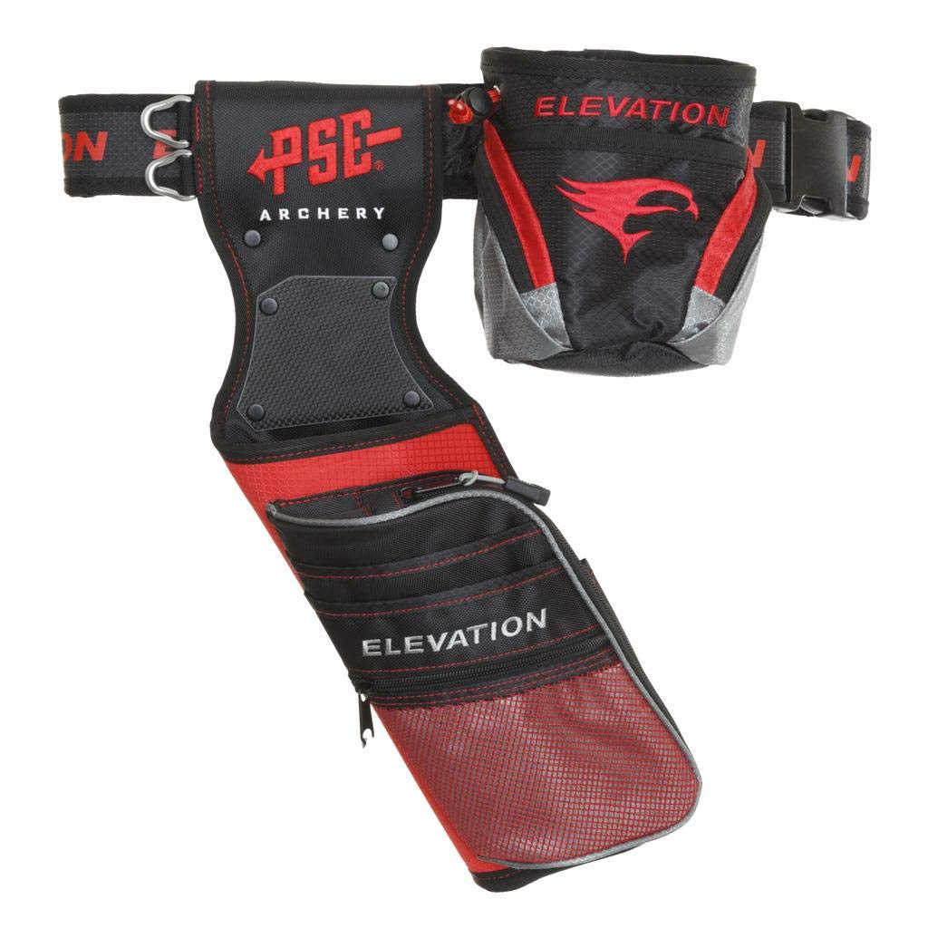 Elevation Nerve Field Quiver Package PSE Edition RH