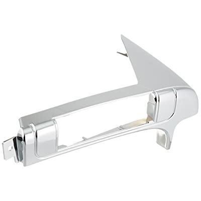 Woody's WP-DF263 Chrome Freightliner Dash Trim: Automotive