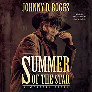 Summer of the Star Audiobook