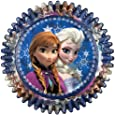 Wilton 415-4500 50 Count Disney Frozen Baking Cups