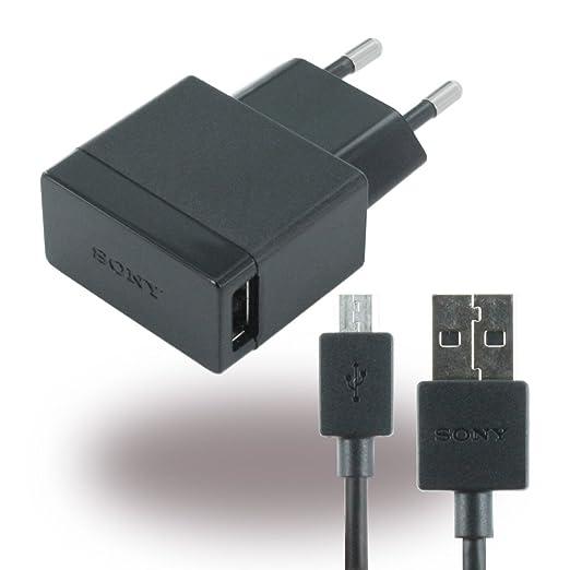 20 opinioni per Sony Ericsson EP880- Caricabatterie veloce USB per Xperia T/V/U/P