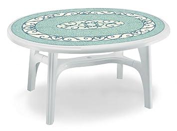 Idée Tables extérieur, tables télescopiques Table en plastique ...
