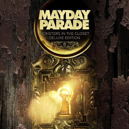 Monsters In the Closet (Deluxe Edition) by Mayday Parade (2014-05-04)
