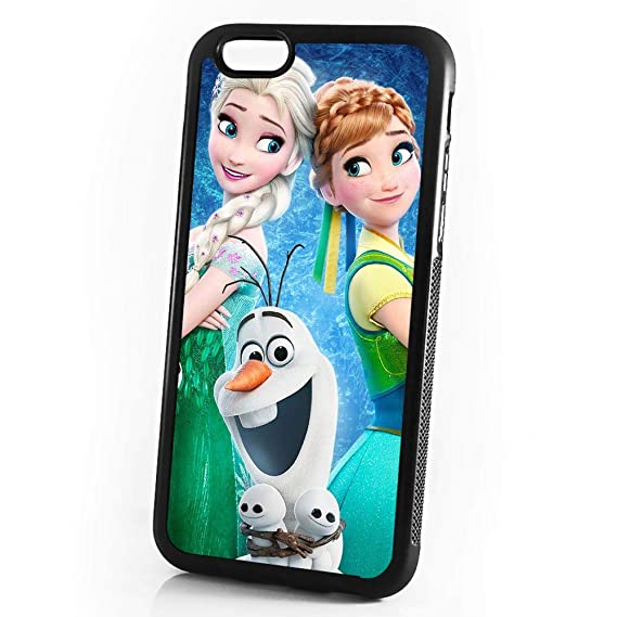 olaf phone case iphone 6