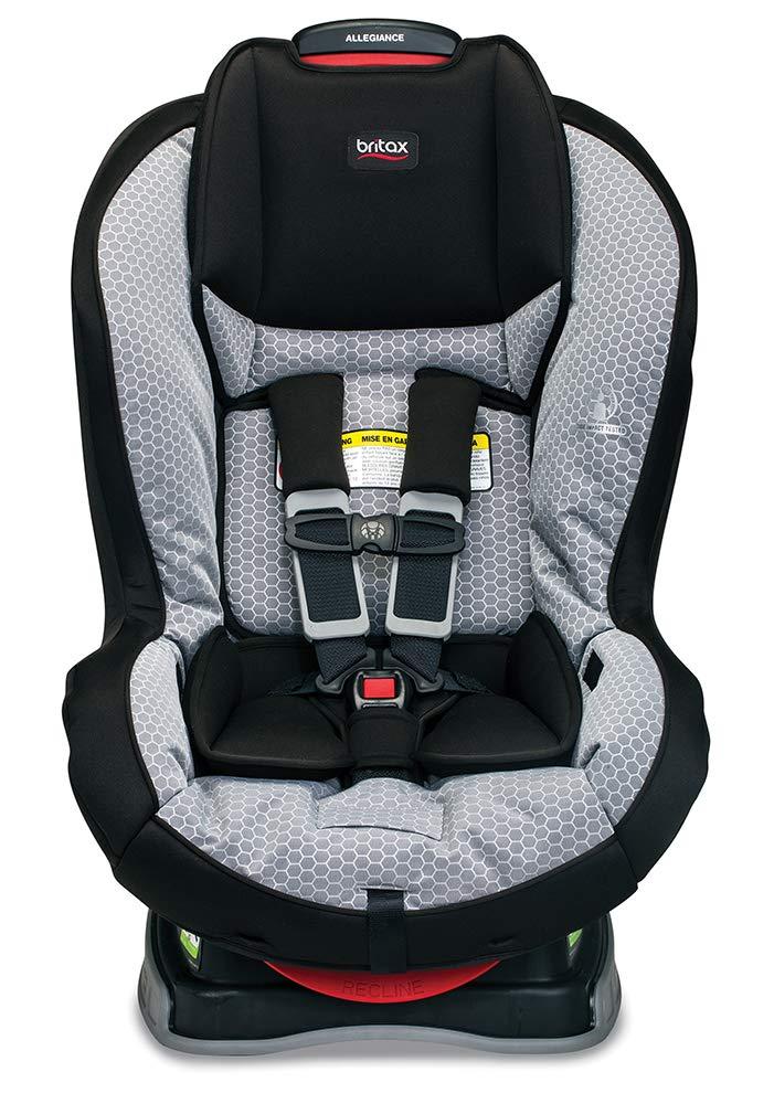 Britax Allegiance 3 Stage Convertible Car Seat 5 To 65 ...