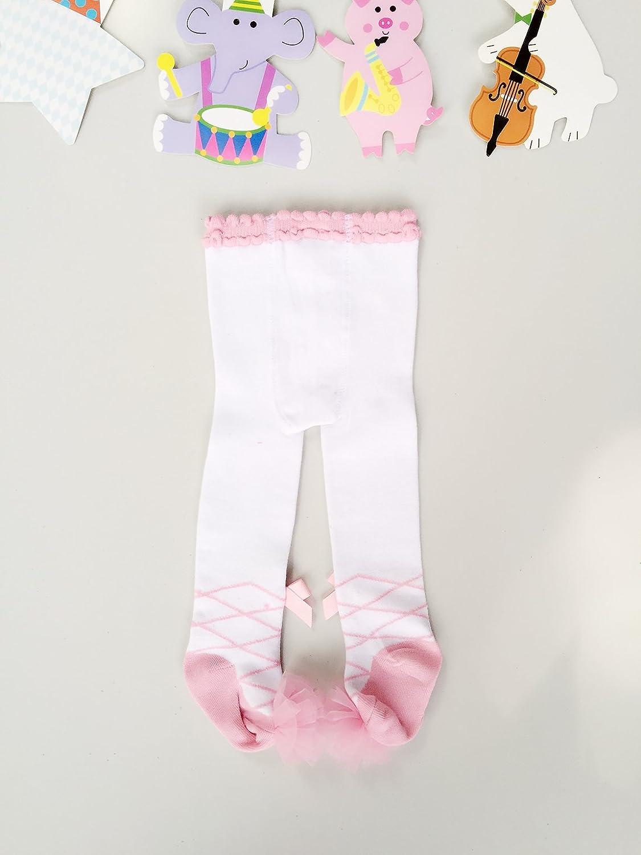 Sanlutoz Bambina Collant Ragazze cotone Ricco Panty tubo flessibile bambini calze autoreggenti Neonato