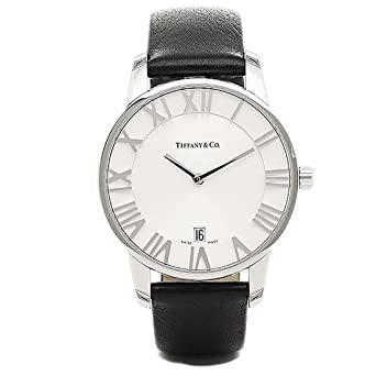 new style 2f45c e2d11 Amazon | [ティファニー] 時計 メンズ TIFFANY&Co ...