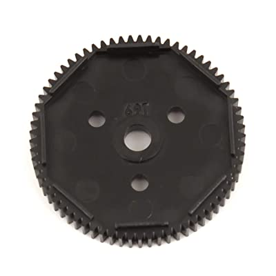 Team Associated Spur Gear, 69T, 48P: B6.1, ASC91808: Toys & Games