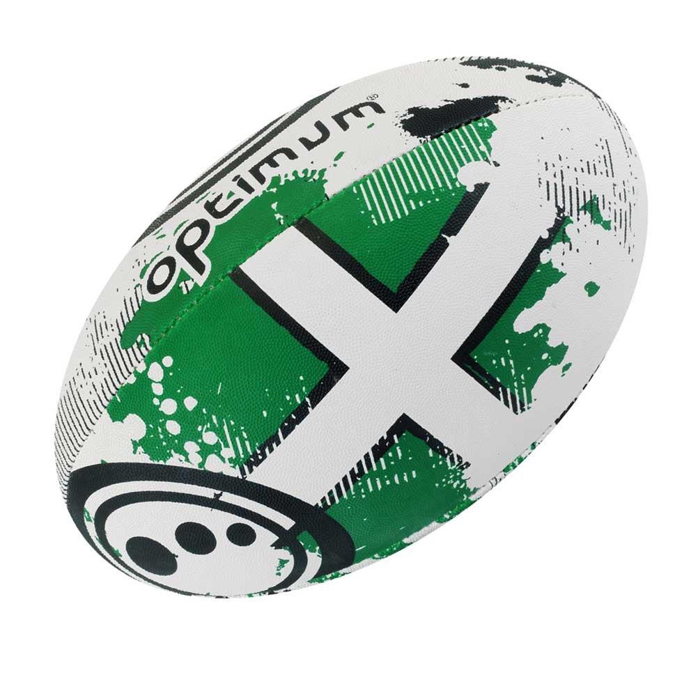 Optimal Devon d'entraînement Ballon de Rugby Taille 5 Optimum