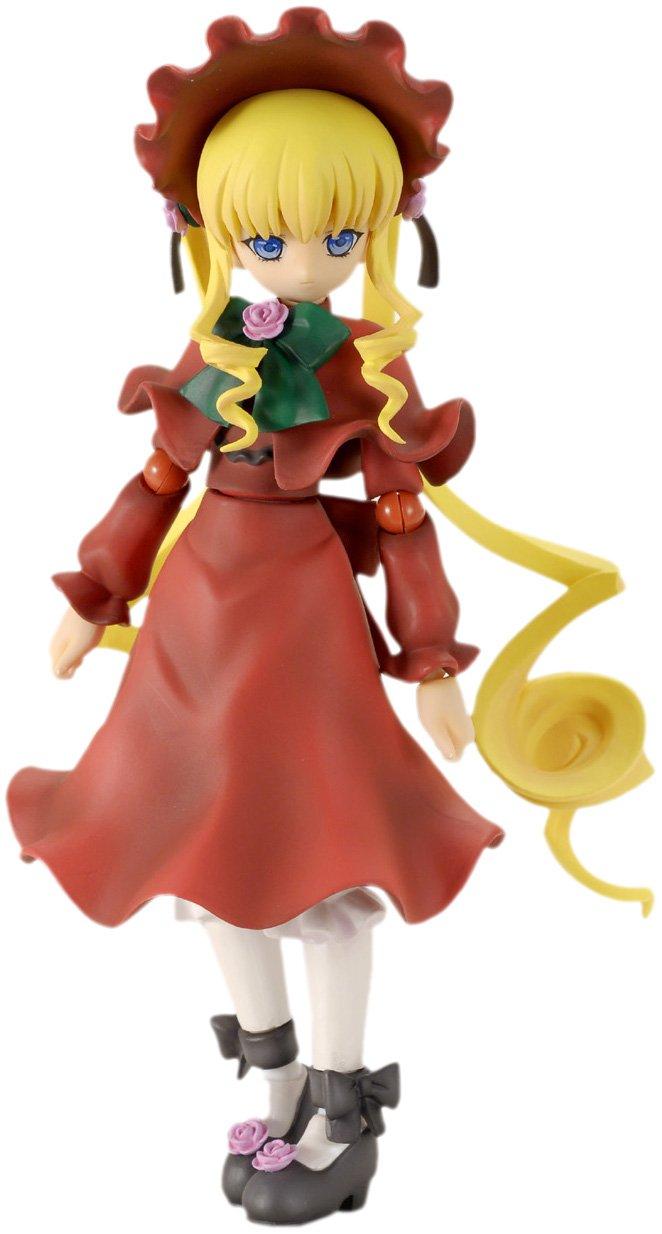 Kasutama P : Rozen Maiden Reiner Rubin [Toy] (japan import)