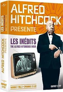 Alfred Hitchcock présente (saison 1) : Alfred Hitchcock présente : saison 1