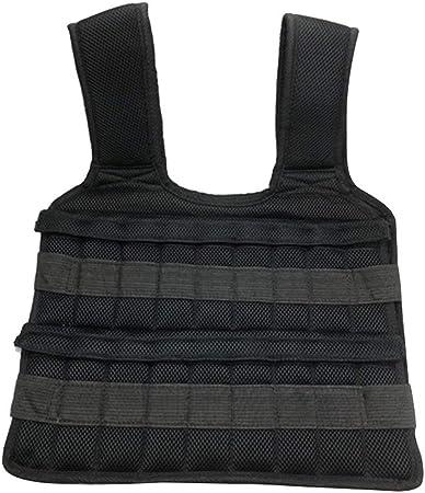 Lwieui-FZBX Musculación Chalecos de Peso Hombres Mujeres Fuerza Deportes Sistemas Chaleco de Peso Cómodo Bajo la Camisa Chaleco ponderado for Fitness Chaleco de Entrenamiento Cruzado: Amazon.es: Hogar