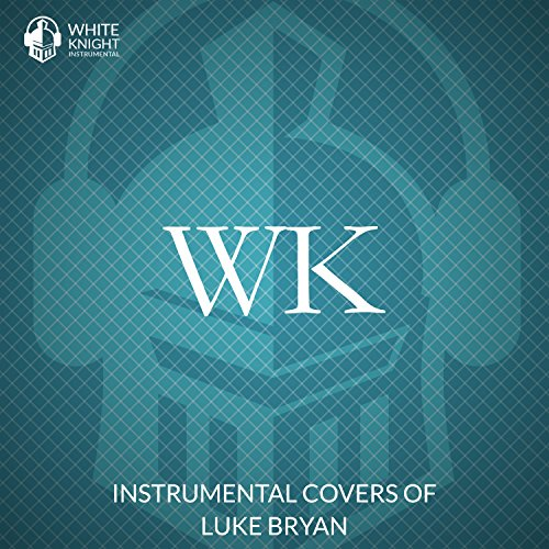 Instrumental Covers of Luke Bryan