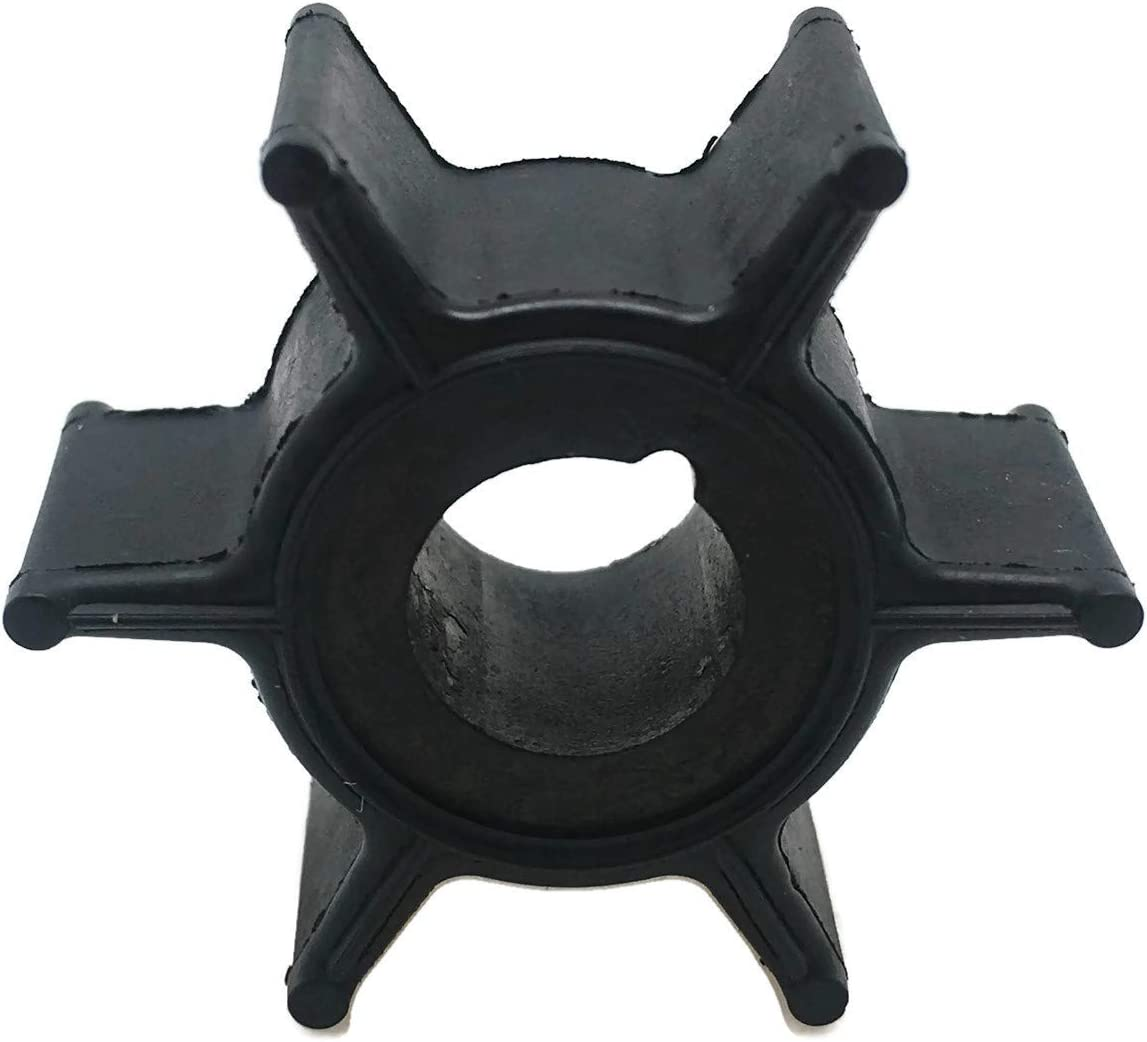 Water Pump Impeller Service Kit Mercury Mariner 3.3HP Outboard 2-Stroke