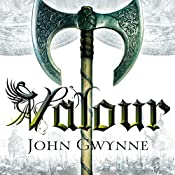 Valour: The Fallen and the Faithful, Book 2 | John Gwynne