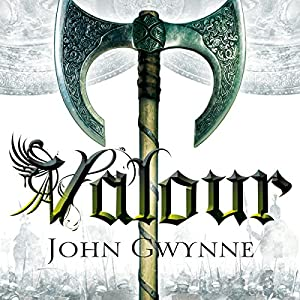 Valour Audiobook