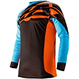 ACERBIS MX X-Gear Jersey (Blue/Orange, M)