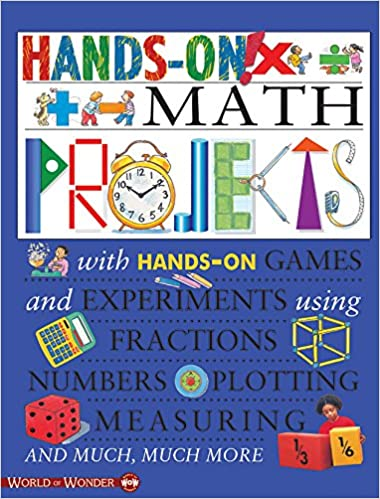 Hands on! Math Projects: Amazon.es: King, Andrew, Paiva, Johannah ...