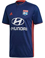best service 5edef 91ab9 adidas Olympique Lyonnais Extérieur Maillot de Football Homme