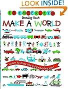 #10: Ed Emberley's Drawing Book: Make a World