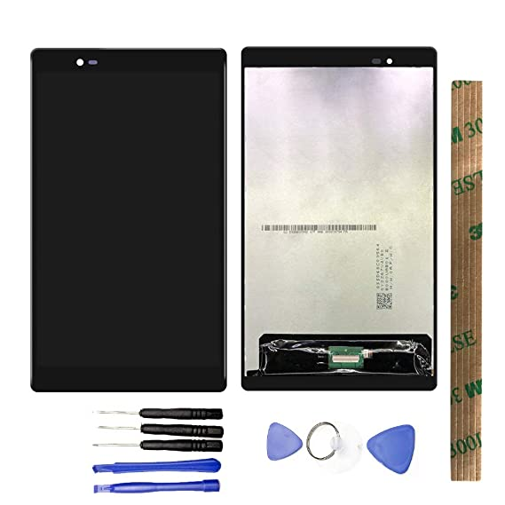 Nice 100% Tested New Lcd Display+touch Screen Digitizer Assembly For Lenovo Tab 2 Tb2-x30f Tb2-x30l Free Tools Free Shipping Computer & Office Tablet Lcds & Panels