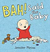 BAH! Said the Baby